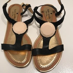 Kate spade sandals size 6.5